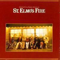 Original Soundtrack - St.Elmo's Fire (CD)