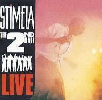 Stimela - 2nd Half Live (CD)
