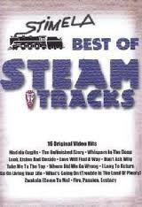 Stimela - Steam Tracks - Best Of Stimela (DVD)