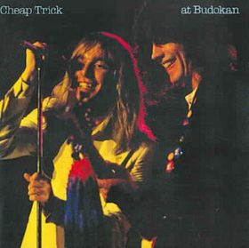 Cheap Trick at Bukokan - (Import CD)