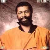 Teddy Pendergrass - Love Language (CD)