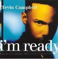 Tevin Campbell - I'm Ready (CD)