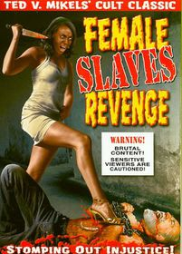 Female Slaves Revenge - (Region 1 Import DVD)