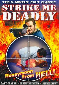 Strike Me Deadly - (Region 1 Import DVD)