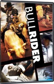 Bullrider - (Region 1 Import DVD)