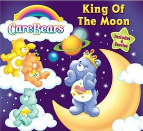 Care Bears King of the Moon - (Region 1 Import DVD)