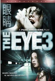 Eye 3 - (Region 1 Import DVD)