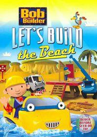 Bob the Builder:Let's Build the Beach - (Region 1 Import DVD)