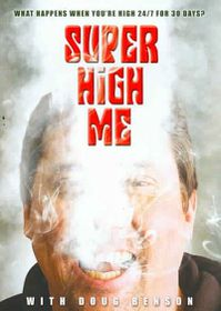 Super High Me - (Region 1 Import DVD)