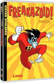 Freakazoid:Complete First Season - (Region 1 Import DVD)