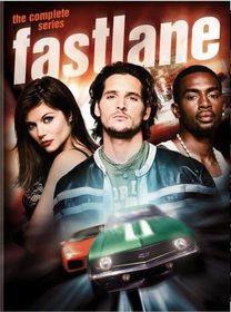 Fastlane:Complete Series - (Region 1 Import DVD)