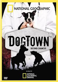 Dogtown:Second Chances - (Region 1 Import DVD)
