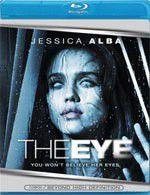 Eye, The - (Region A Import Blu-ray Disc)