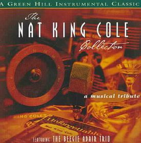 Nat King Cole Collection - (Import CD)