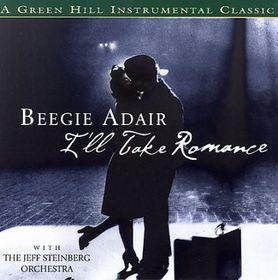 I'll Take Romance - (Import CD)