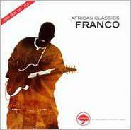 Franco - African Classics (CD)