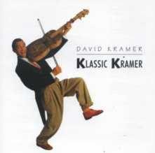 Kramer, David - Klassic Kramer (CD)