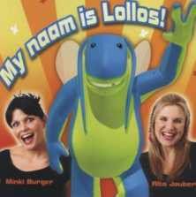My Naam Is Lollos! (CD)