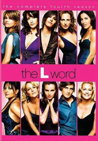 L Word-Series 4 - (Import DVD)
