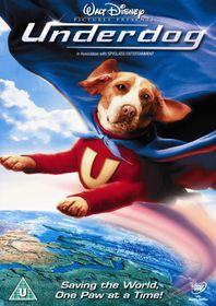 Underdog - (Import DVD)