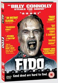 Fido - (Import DVD)