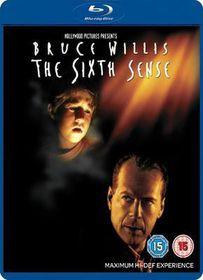 Sixth Sense - (Import Blu-ray Disc)
