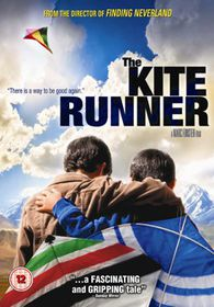 Kite Runner - (Import DVD)