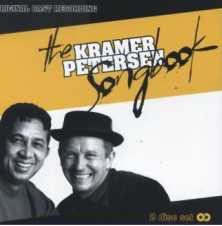 Kramer, David - The Kramer Petersen Songbook (CD)