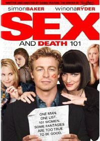 Sex and the Death 101 - (Region 1 Import DVD)