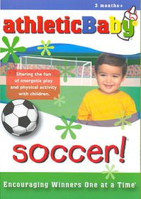 Soccer - (Region 1 Import DVD)