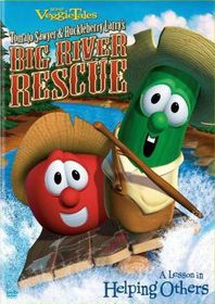 Tomato Sawyer & Huckleberry Larry's B - (Region 1 Import DVD)