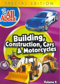 Best of the All Abouts Building Const - (Region 1 Import DVD)