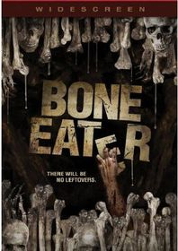 Bone Eater - (Region 1 Import DVD)