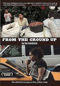 From the Ground up by Su Friedrich - (Region 1 Import DVD)