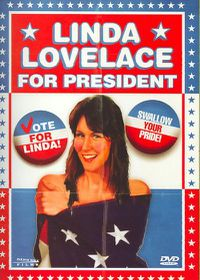 Linda Lovelace for President - (Region 1 Import DVD)