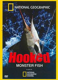 Hooked:Monster Fish - (Region 1 Import DVD)