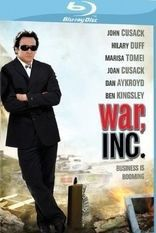 War Inc - (Region A Import Blu-ray Disc)