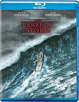 Perfect Storm, The - (Region A Import Blu-ray Disc)