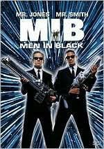 Men in Black - (Region 1 Import DVD)
