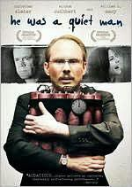 He Was a Quiet Man - (Region 1 Import DVD)