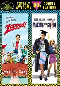 Making the Grade/Zapped - (Region 1 Import DVD)