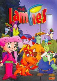 Lampies:Bikey - (Region 1 Import DVD)