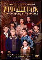 Wind at My Back:Complete Fifth Season - (Region 1 Import DVD)