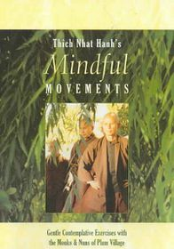 Mindful Movements - (Region 1 Import DVD)