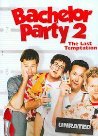 Bachelor Party 2:Last Temptation - (Region 1 Import DVD)