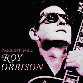 Orbison Roy - Presenting... Roy Orbison (CD)