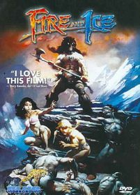 Fire and Ice - (Region 1 Import DVD)