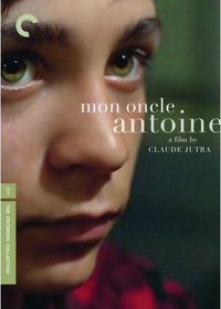 Mon Oncle Antoine - (Region 1 Import DVD)
