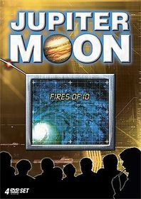 Jupiter Moon:Fires of Io - (Region 1 Import DVD)
