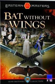 Bat Without Wings - (Region 1 Import DVD)
